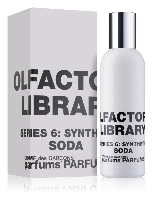Comme des Garcons Olfactory Library Soda woda toaletowa 50 ml