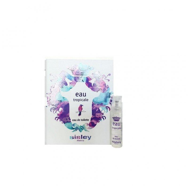 Sisley Eau Tropicale woda toaletowa 1,4 ml spray