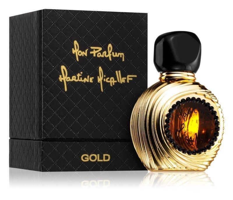M.Micallef Exclusif Mon Parfum Gold woda perfumowana 30ml