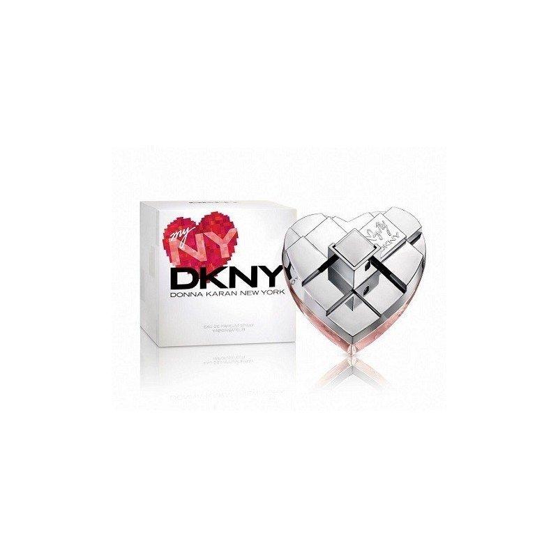 DKNY My NY woda perfumowana 50 ml