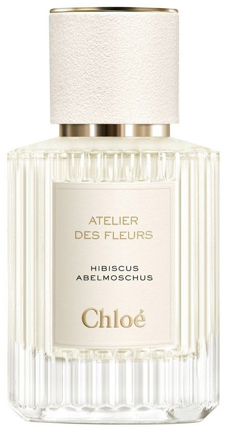 Chloe Atelier des Fleurs Hibiscus Abelmoschus woda perfumowana 50 ml