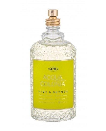 4711 Acqua Colonia Lime & Nutmeg woda kolońska 170 ml
