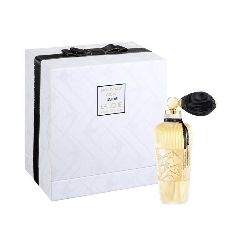 Lalique MON PREMIER CRISTAL Lumiere absolu de parfum 80 ml