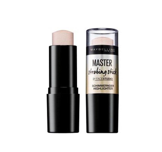 Maybelline Master Strobing Stick Sztyft Rozświetlający Light-Iridescent 9G