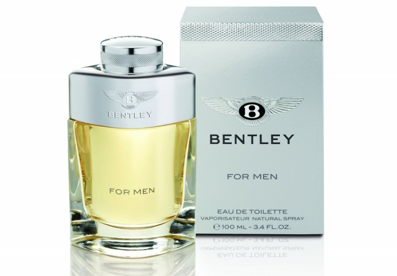 Bentley for Men woda toaletowa 100 ml