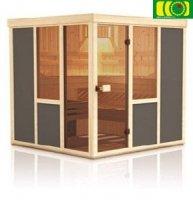 Sauna Fintura 2R
