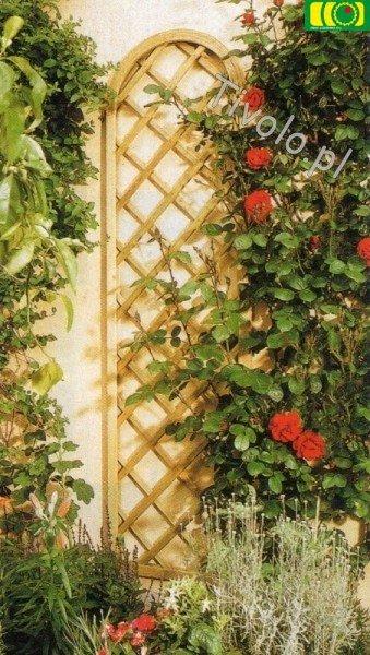 KR13 drewniana kratka ogrodowa (180x90)