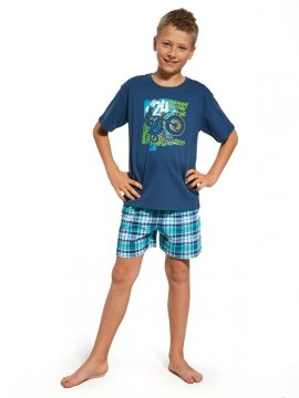 Piżama 790/62 MOTOCROSS
