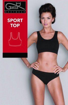 Koszulka - Sport Top 60 DEN