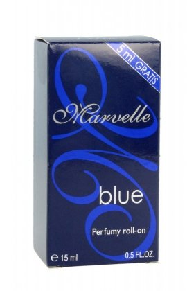 Celia Marvelle Blue Perfumy roll-on