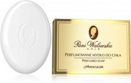 Miraculum Pani Walewska Gold Mydło do ciała perfumowane