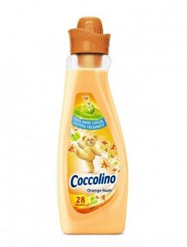 Coccolino Płyn do płukania tkanin Orange Rush 1L
