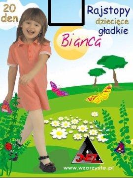 Rajstopy Inez Bianca 20 den