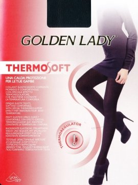 Rajstopy Golden Lady Thermo Soft