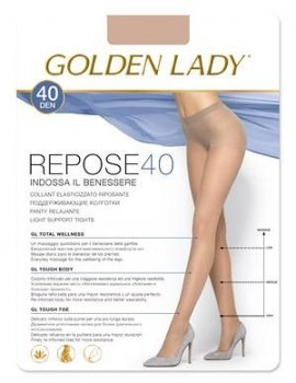Rajstopy Golden Lady Repose 40 den