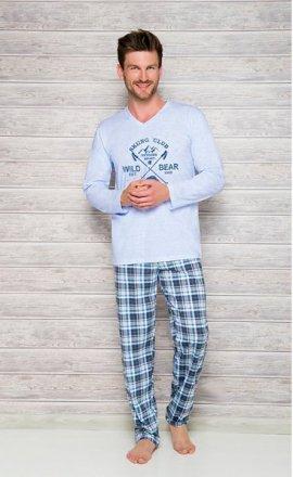 Piżama Taro Arek 2130 dł/r M-2XL N