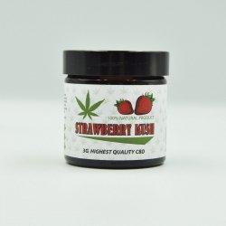 Susz CBD Strawberry Kush 3g