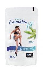 Nasiona konopi Cannabis fit - mieszanka 150 g
