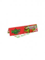 Bletki bibułki smakowe Juicy Jay's Strawberry/KIWI