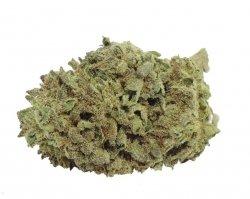 Susz konopny Silver Bud 9,1% CBD 2g