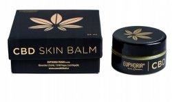 Balsam do skóry z CBD Euphoria 25 ml