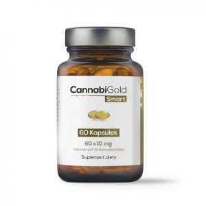 CannabiGold SMART – 60 kaps