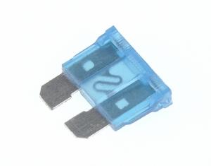 Bezpieczniki samochodowe MIDI 15A płytkowe