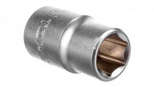 Nasadka 13mm 1/2 cala sześciokątna stal CrV krótka 38D713