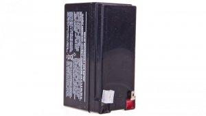 Akumulator ołowiowy AGM 12V 1,3Ah F4,7 B9652