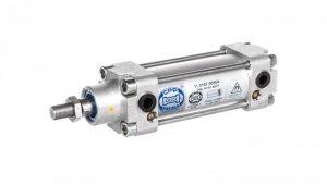 Siłownik pneumatyczny ISO D 40x050 BSPT 11.016F.0050A