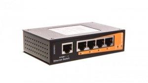 Switch Ethernetowy 5xRJ45 IE-SW-BL05-5TX 1240840000
