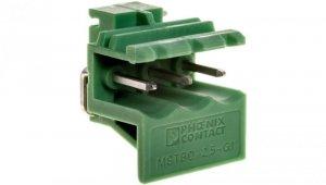 Gniazdo pinowe 3P 320V 12A MSTBO 2,5/ 3-G1R 1861031 /50szt./