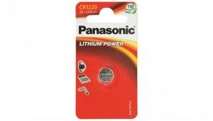 Bateria litowa CR1220 3V