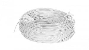 Przewód silikonowy OLFLEX HEAT 180 SiF 1x0,5 biały 0048105 /100m/