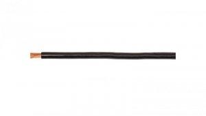 Przewód instalacyjny H07V-K (LgY) 50 czarny bębnowy