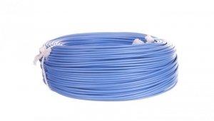 Przewód silikonowy OLFLEX HEAT 180 SiF 1x1 niebieski 0050002 /100m/
