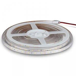 Taśma LED V-TAC SMD3528 300LED IP65 RĘKAW 3,6W/m VT-3528 3000K 400lm