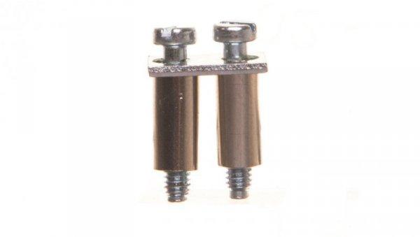 Zwieracz gwintowy 2-torowy MP 2 4P 003901052