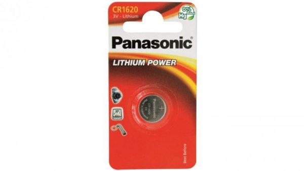 Bateria litowa CR1620 3V