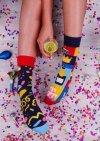Skarpety kolorowe Spox Sox Party