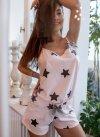 Piżama Sensis Francisca w/r S-XL