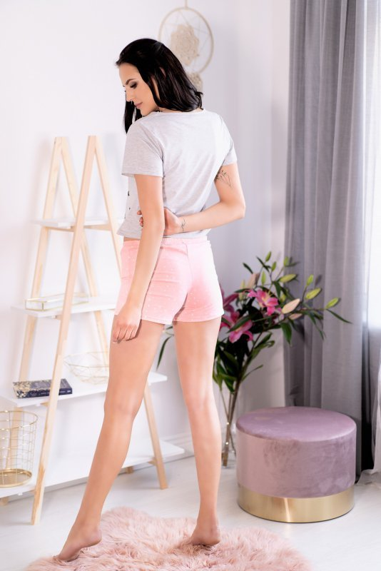 RUSSET FOXY piżama damska rozmiar - L/XL