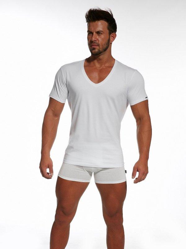 Koszulka Cornette Authentic 203