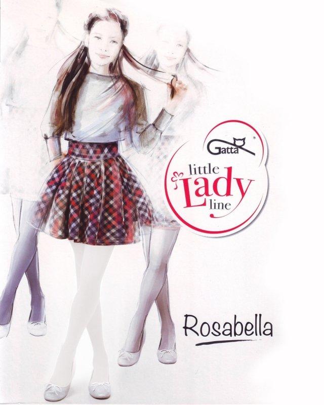 Rajstopy Gatta Rosabella 60 den