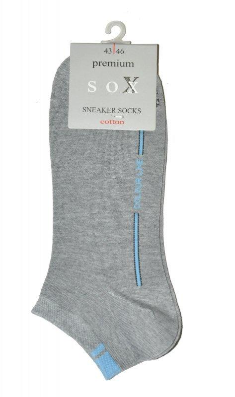 Stopki WiK Premium Sox Sneaker art.16490