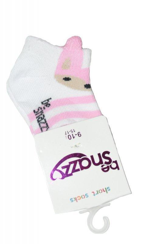 Stopki Be Snazzy ST-23 Uszka Girl 15-23