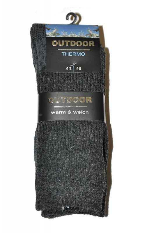 Skarpety WiK 20654 Outdoor Thermo A'2