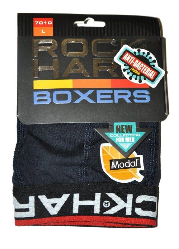 Bokserki Rock Hard 7010 Anti-bacterial