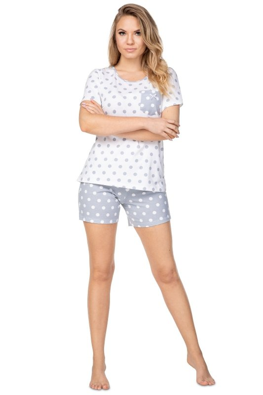 Piżama Regina 949 kr/r S-XL damska