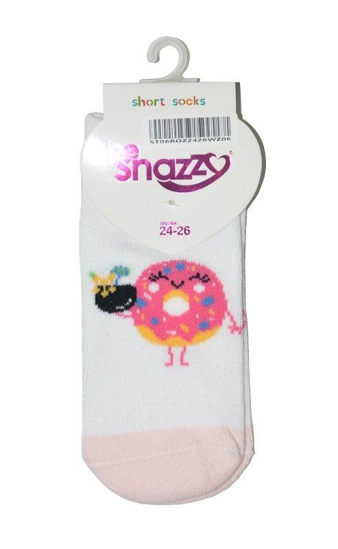 Stopki Be Snazzy ST-06 Girl 24-38